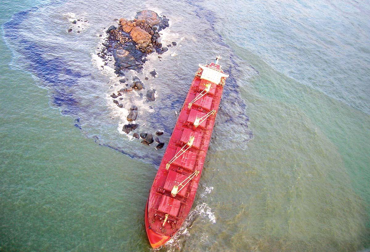 Mercado global de gestión de derrames de petróleo