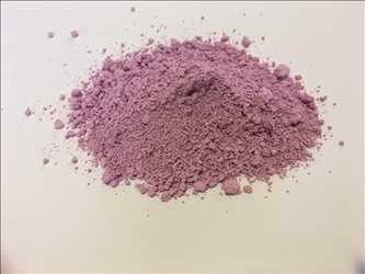 Mercado global de carbonato de cobalto