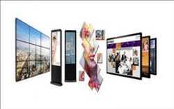 Mercado global de señalización digital