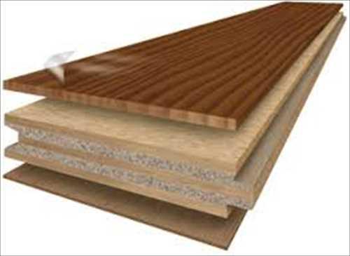 Mercado global de madera de ingeniería