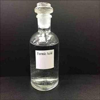 Mercado global de ácido fórmico