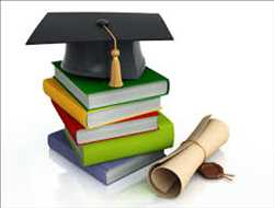Educación más alta