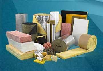 Mercado global de productos de aislamiento