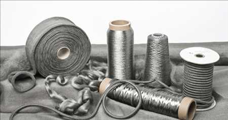 Mercado global de fibras metálicas