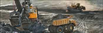 Mercado global de productos químicos para minería
