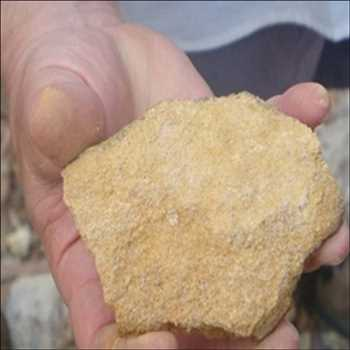 Mercado mundial de rocas fosfóricas