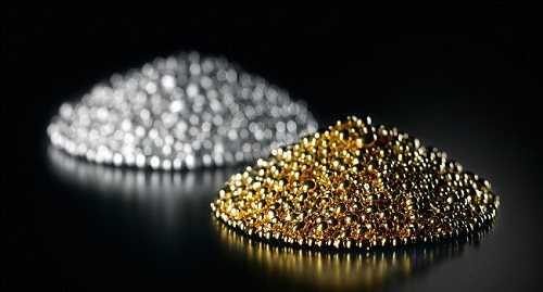 Mercado global de productos químicos para el revestimiento de metales preciosos