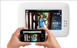 Sistemas de monitoreo remoto del hogar