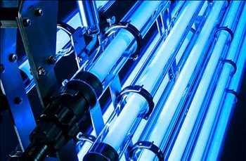 Mercado global de equipos de desinfección ultravioleta UV