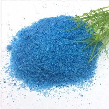 Mercado mundial de fertilizantes solubles en agua